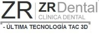 ZR DENTAL logo