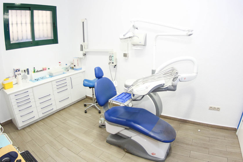 ZR DENTAL clínica